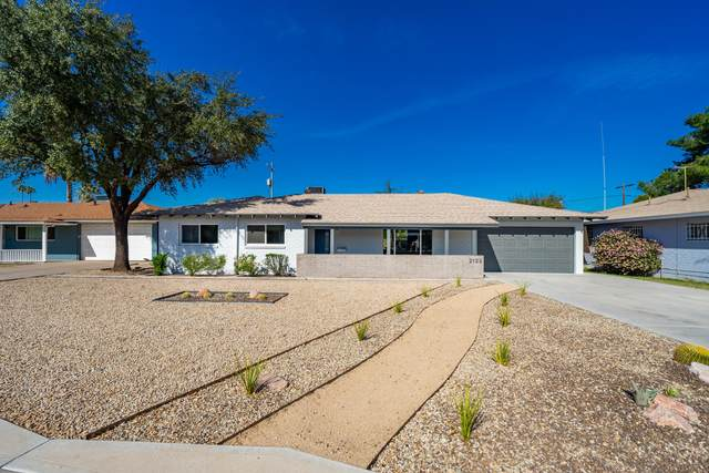 2120 W Cambridge Avenue, Phoenix, AZ 85009 (MLS #6037904) :: The Kenny Klaus Team