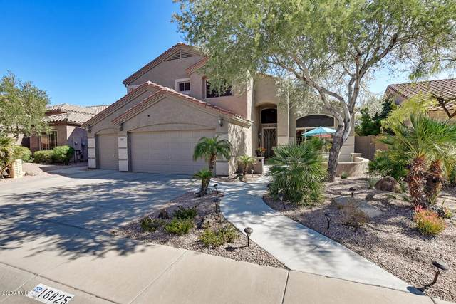 16825 S 1ST Avenue, Phoenix, AZ 85045 (MLS #6037915) :: The Daniel Montez Real Estate Group