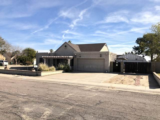 4701 W Kimberly Way, Glendale, AZ 85308 (MLS #6037918) :: The C4 Group
