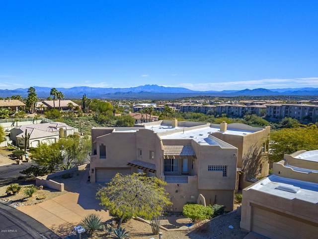 16041 E Primrose Drive #102, Fountain Hills, AZ 85268 (MLS #6037920) :: Riddle Realty Group - Keller Williams Arizona Realty