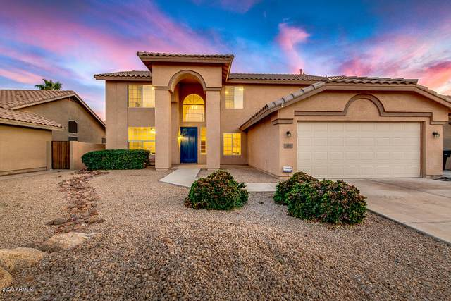 493 E Baylor Lane, Gilbert, AZ 85296 (MLS #6037928) :: The Property Partners at eXp Realty