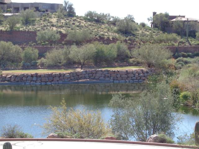 15320 E Hidden Springs Trail, Fountain Hills, AZ 85268 (MLS #6037932) :: Arizona 1 Real Estate Team