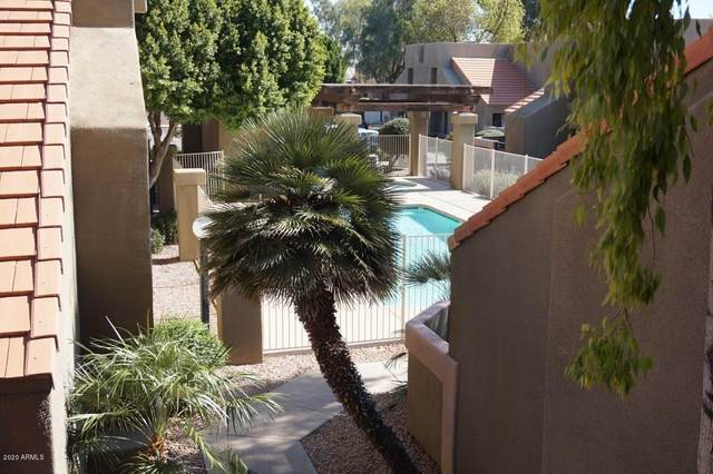 1432 W Emerald Avenue #652, Mesa, AZ 85202 (MLS #6037938) :: Riddle Realty Group - Keller Williams Arizona Realty