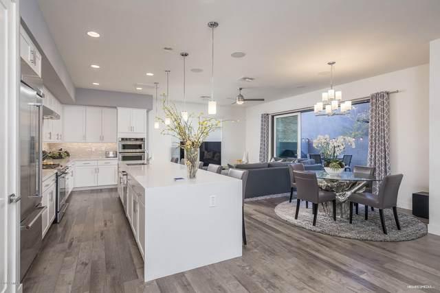 240 W Missouri Avenue #16, Phoenix, AZ 85013 (MLS #6037947) :: Riddle Realty Group - Keller Williams Arizona Realty