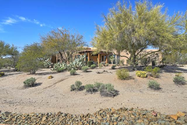30600 N Pima (Lot 80) Road, Scottsdale, AZ 85262 (MLS #6037976) :: The Property Partners at eXp Realty