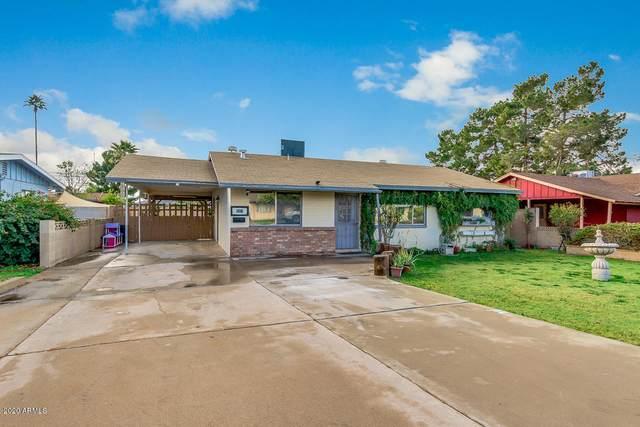 1317 E Marilyn Avenue, Mesa, AZ 85204 (MLS #6037978) :: RE/MAX Excalibur