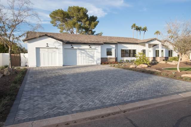 6412 E Larkspur Drive, Scottsdale, AZ 85254 (MLS #6037982) :: Selling AZ Homes Team