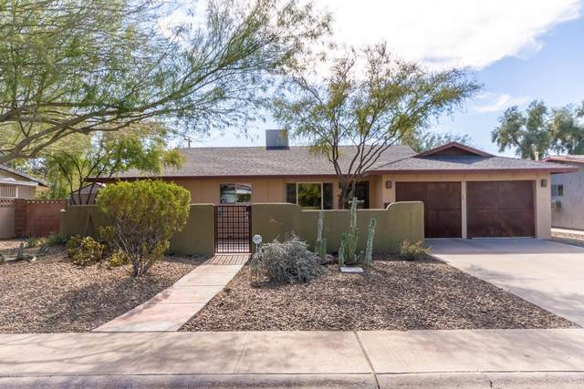 513 E Manhatton Drive, Tempe, AZ 85282 (MLS #6037990) :: Homehelper Consultants