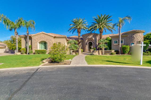 3944 E Minton Circle, Mesa, AZ 85215 (MLS #6037996) :: Dijkstra & Co.