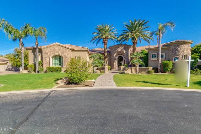 3944 E Minton Circle, Mesa, AZ 85215 (MLS #6037996) :: RE/MAX Excalibur