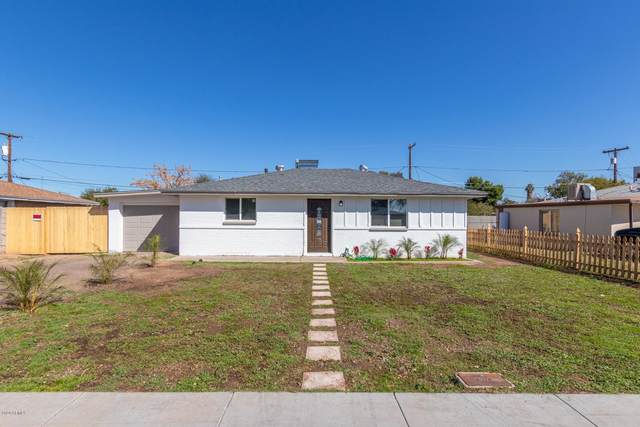 6404 W Clarendon Avenue, Phoenix, AZ 85033 (MLS #6038000) :: Nate Martinez Team