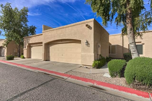 625 N Hamilton Street #39, Chandler, AZ 85225 (MLS #6038002) :: Arizona Home Group