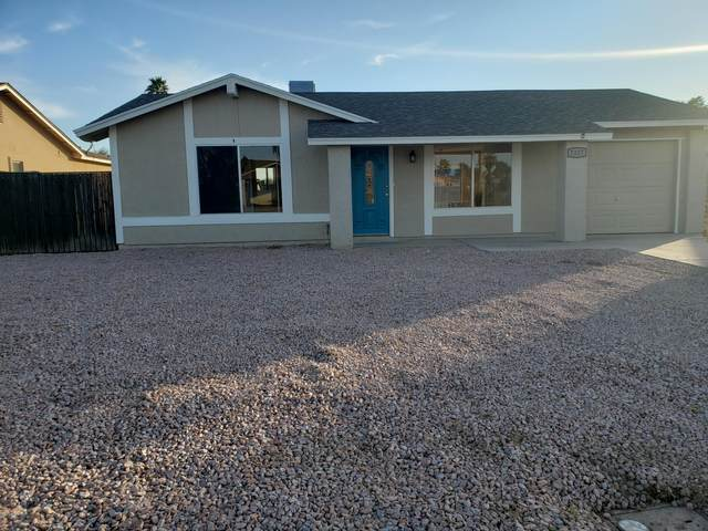 7317 W Vogel Avenue, Peoria, AZ 85345 (MLS #6038011) :: Devor Real Estate Associates