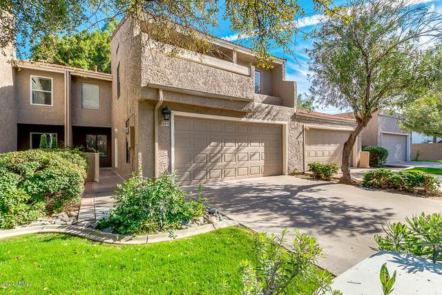 5509 S Hurricane Court, Tempe, AZ 85283 (MLS #6038012) :: Homehelper Consultants