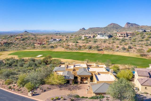 9732 N Fireridge Trail, Fountain Hills, AZ 85268 (MLS #6038014) :: Arizona 1 Real Estate Team