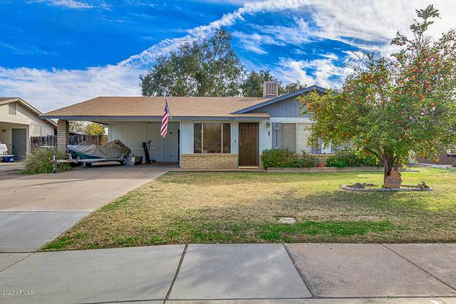 3637 W Galveston Street, Chandler, AZ 85226 (MLS #6038022) :: The Kenny Klaus Team