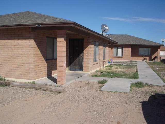 9975 W Lynx Drive, Arizona City, AZ 85123 (MLS #6038034) :: Devor Real Estate Associates