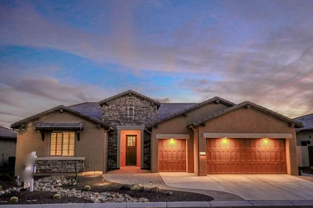 16649 W Alvarado Drive, Goodyear, AZ 85395 (MLS #6038041) :: Homehelper Consultants