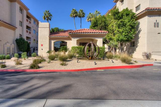 5104 N 32ND Street #401, Phoenix, AZ 85018 (MLS #6038044) :: The C4 Group