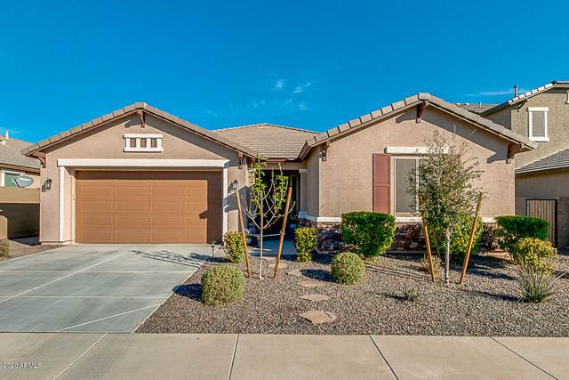 21442 W Almeria Road, Buckeye, AZ 85396 (MLS #6038051) :: Conway Real Estate