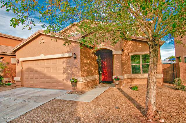 900 W Broadway Avenue #81, Apache Junction, AZ 85120 (MLS #6038054) :: My Home Group