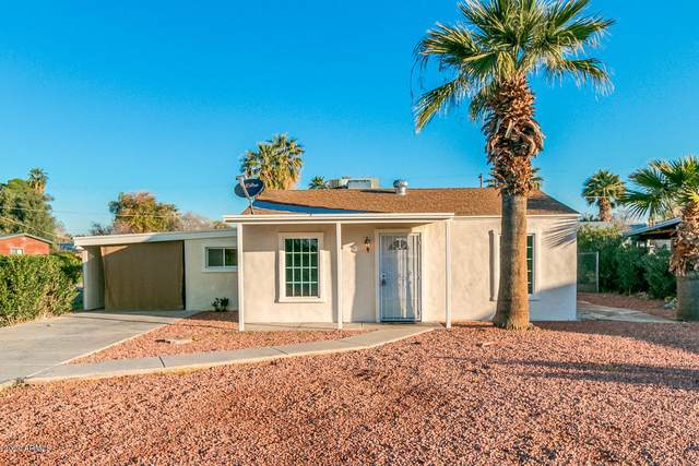 2410 W Vista Avenue, Phoenix, AZ 85021 (MLS #6038060) :: The C4 Group