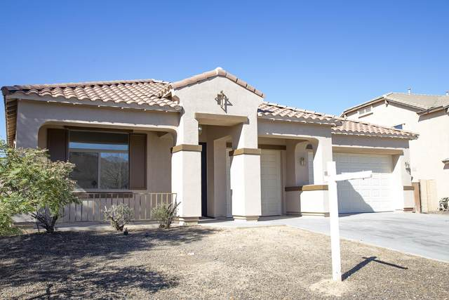 25284 N Poseidon Road, Florence, AZ 85132 (MLS #6038065) :: Kortright Group - West USA Realty