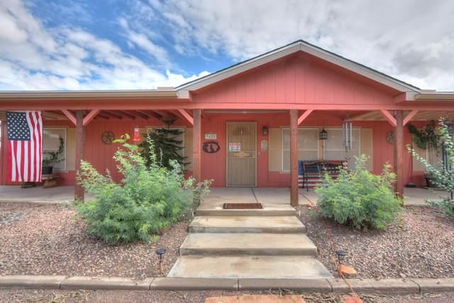 9685 N Penworth Drive, Casa Grande, AZ 85122 (MLS #6038071) :: Devor Real Estate Associates