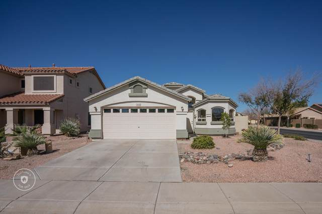 16638 W Central Street, Surprise, AZ 85388 (MLS #6038072) :: REMAX Professionals