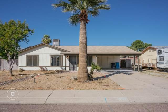 1324 W Montoya Lane, Phoenix, AZ 85027 (MLS #6038077) :: RE/MAX Excalibur