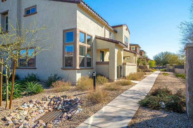 14870 W Encanto Boulevard #1007, Goodyear, AZ 85395 (MLS #6038083) :: Nate Martinez Team