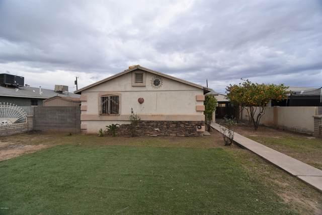 3639 W Maricopa Street, Phoenix, AZ 85009 (MLS #6038085) :: Howe Realty