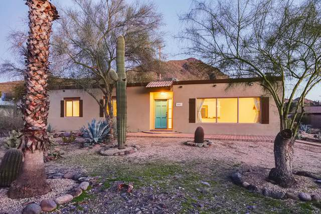 6001 E Kohuana Place, Cave Creek, AZ 85331 (MLS #6038094) :: Homehelper Consultants