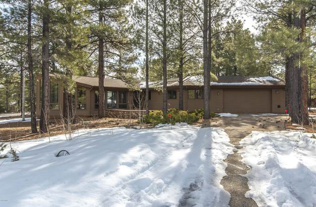 2553 Hart Merriam, Flagstaff, AZ 86005 (MLS #6038105) :: Riddle Realty Group - Keller Williams Arizona Realty