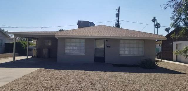 5025 W Ocotillo Road, Glendale, AZ 85301 (MLS #6038107) :: Devor Real Estate Associates