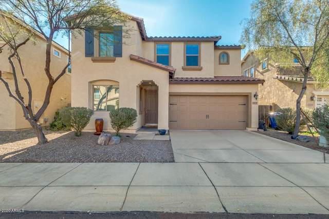 3231 E Sports Drive, Gilbert, AZ 85298 (MLS #6038129) :: The Kenny Klaus Team