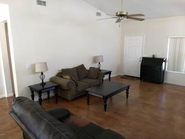 14923 W Honeysuckle Lane, Surprise, AZ 85374 (MLS #6038131) :: Homehelper Consultants