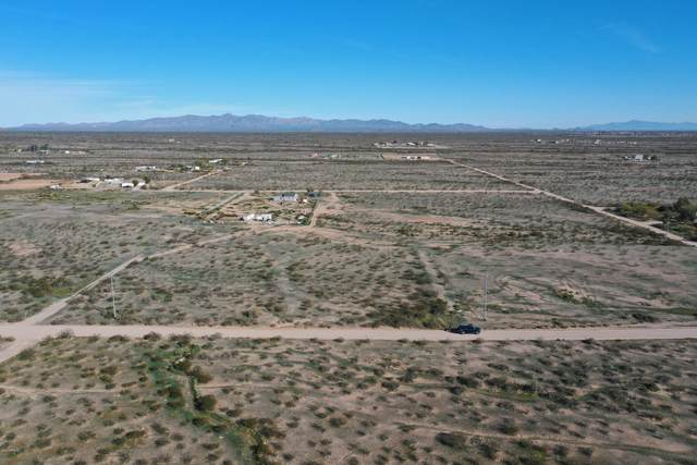 0 N 381st Drive, Tonopah, AZ 85354 (MLS #6038138) :: The Kenny Klaus Team
