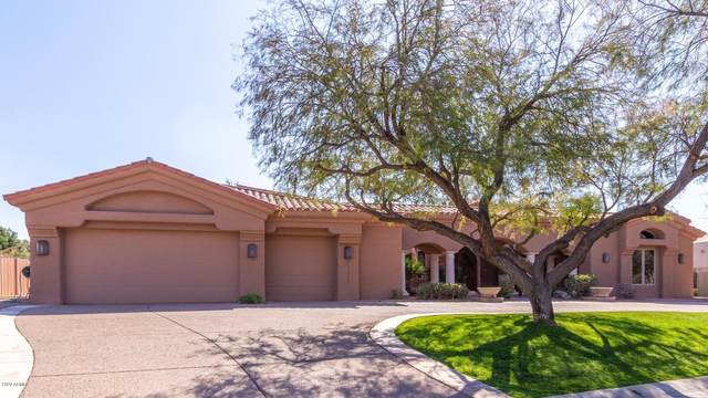 14241 W Greentree Drive S, Litchfield Park, AZ 85340 (MLS #6038146) :: Conway Real Estate