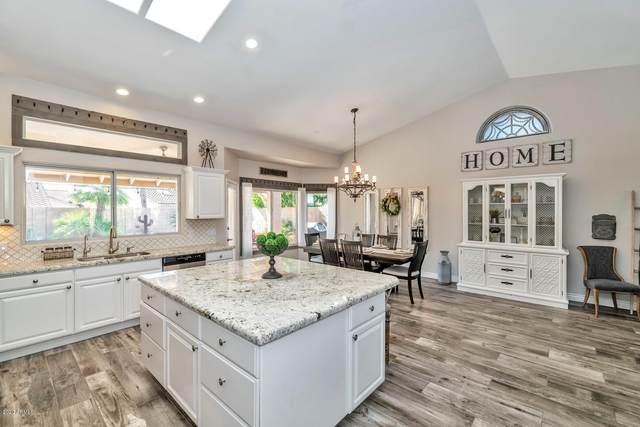 5621 E Kings Avenue, Scottsdale, AZ 85254 (MLS #6038149) :: Selling AZ Homes Team
