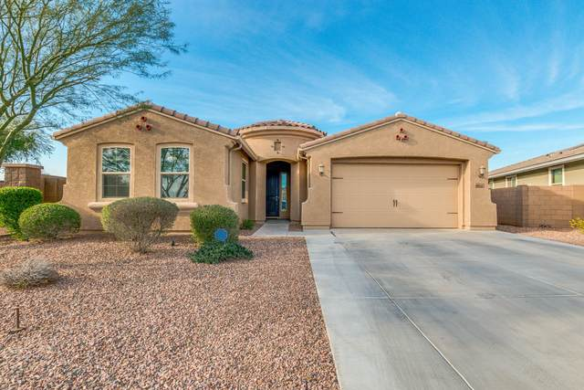 8970 W Lawrence Lane, Peoria, AZ 85345 (MLS #6038156) :: Long Realty West Valley