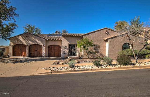 2316 W Villa Cassandra Drive, Phoenix, AZ 85086 (MLS #6038166) :: Revelation Real Estate