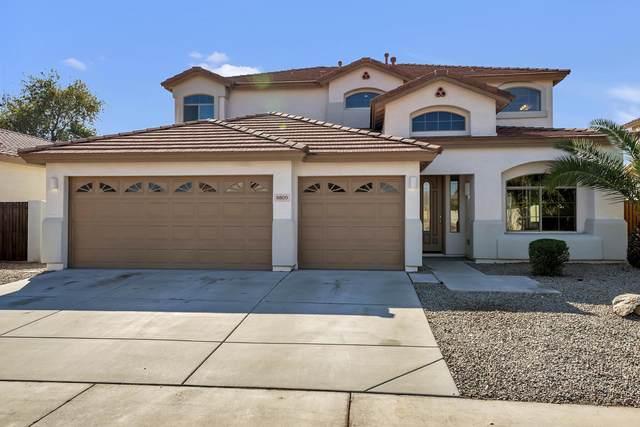 8809 W Frier Drive, Glendale, AZ 85305 (MLS #6038168) :: The Daniel Montez Real Estate Group