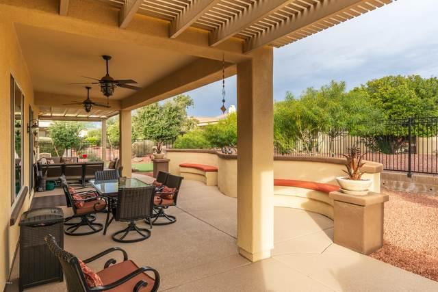 12824 W San Pablo Drive, Sun City West, AZ 85375 (MLS #6038181) :: Santizo Realty Group