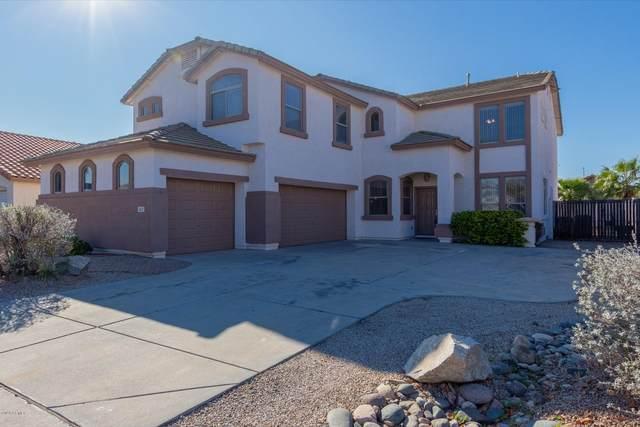 11517 E Petra Avenue, Mesa, AZ 85212 (MLS #6038182) :: Scott Gaertner Group