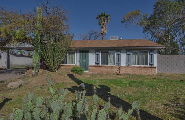 1102 W Montoya Lane, Phoenix, AZ 85027 (MLS #6038185) :: Scott Gaertner Group