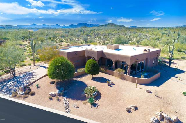 27114 N Palo Fierro Road, Rio Verde, AZ 85263 (MLS #6038191) :: Arizona Home Group