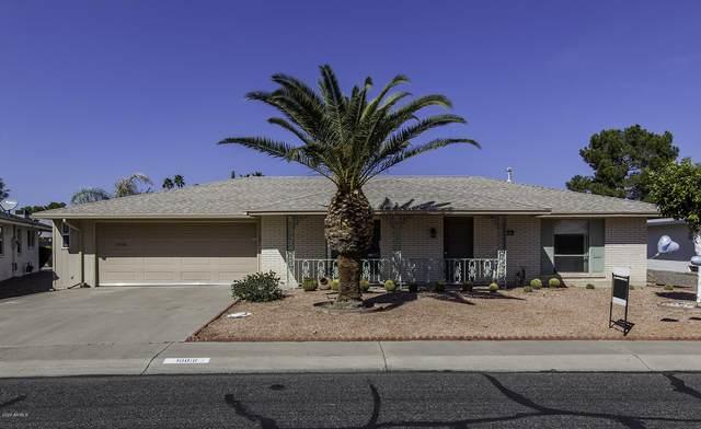 10018 W Caron Drive, Sun City, AZ 85351 (MLS #6038200) :: Arizona Home Group