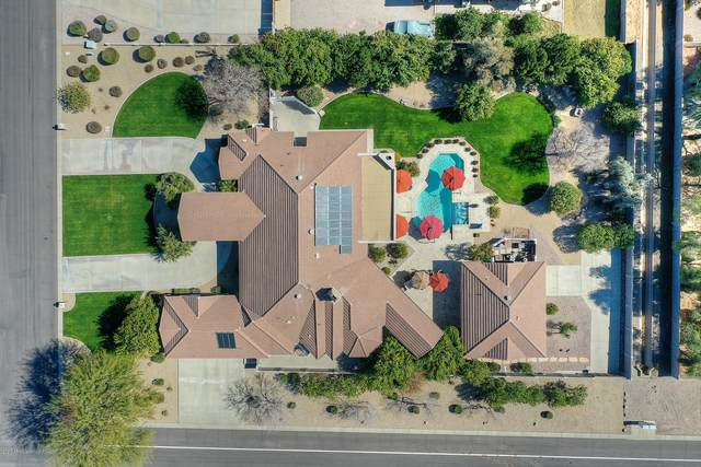 2651 E Capricorn Place, Chandler, AZ 85249 (MLS #6038201) :: The Kenny Klaus Team