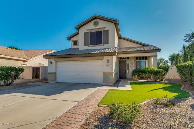 1425 W Musket Way, Chandler, AZ 85286 (MLS #6038215) :: The Kenny Klaus Team